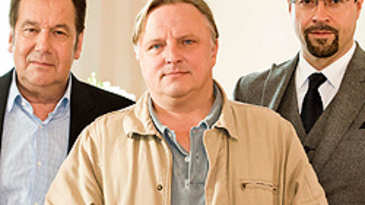 Roland Kaiser, Prahl, Jan Josef Liefers