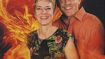 Sandra und Tobias