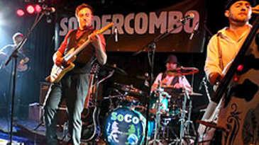 Sondercombo
