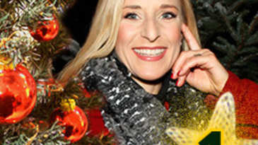 Stefanie Hertel, Adventskalender