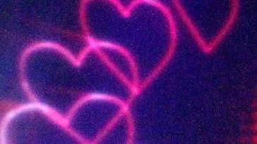 Valentinstags, Schlager