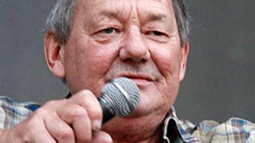 Wolfgang Ambros