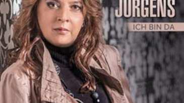 Andrea Jürgens - Ich bin da