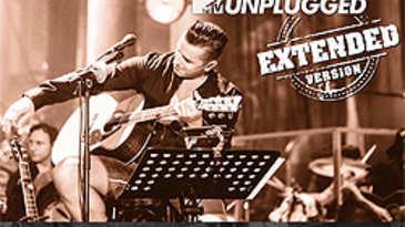 Andreas Gabalier, Sie - MTV Unplugged