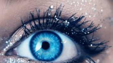 Anna Maria Zimmermann - Himmelblaue Augen