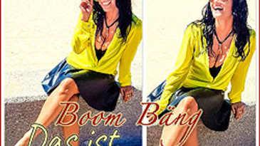 Antonia aus Tirol, Boom Bäng - Das ist unser Sommer