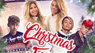Carmen Geiss, Aneta Sablik, Christmas Fever