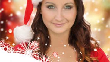 Eva Luginger, Christmas Party