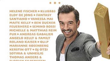 Florian Silbereisen Schlagerchampions 2019