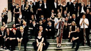 die junge Philharmonie