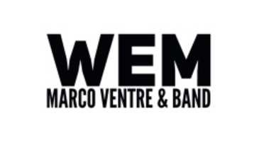 Marco Ventre & Band - Wem...?