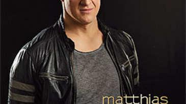 Matthias Steiner, Uns bleibt unsere Liebe