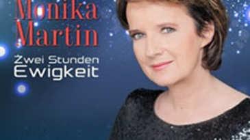 Monika Martin - Zwei Stunden Ewigkeit
