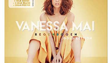 Vanessa Mai, Regenbogen Gold Edition