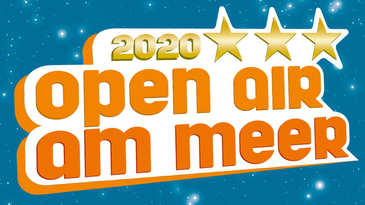 Open Air am Meer 2020