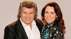 Andy und Birgit Borg