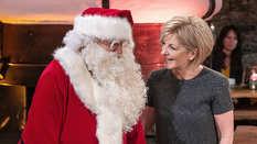 Carmen Nebel, Weihnachtsmann