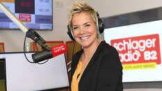 Inka Bause, Schlager Radio B2