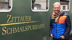 Olaf Berger, Mit Volldampf und Musik
