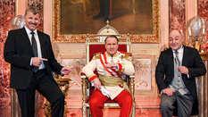 Semino Rossi, Wir sind Kaiser