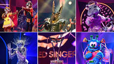 The Masked Singer Finale