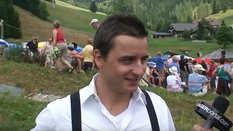 Andreas Gabalier - Wenn die Musi spielt