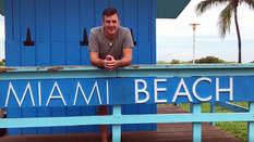 Marc Pircher Miami Beach