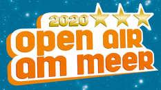 Open Air am Meer 2020