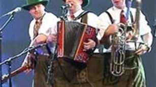Schneiderwirt Trio
