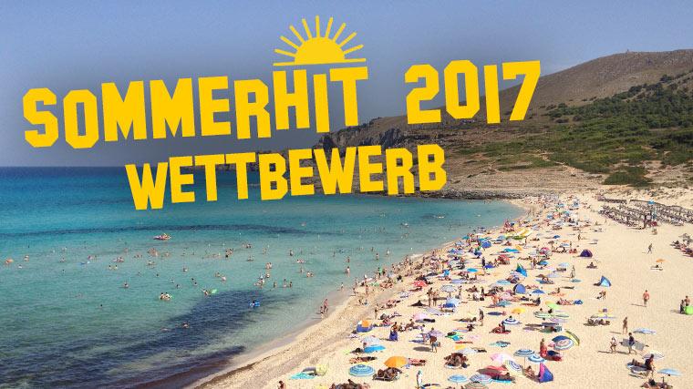 Sommerhit Voting 2017